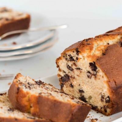 עוגת שוקולד צ'יפס