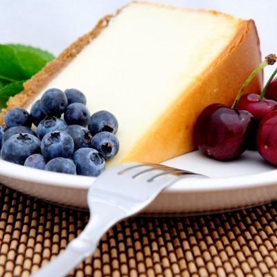 עוגת גבינה חלומית
