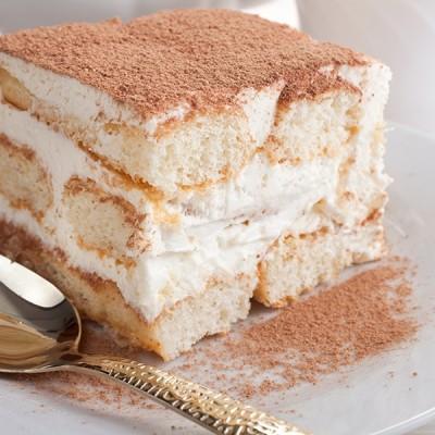 עוגת טירמיסו מעולה!