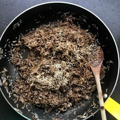 אורז תמרינדי