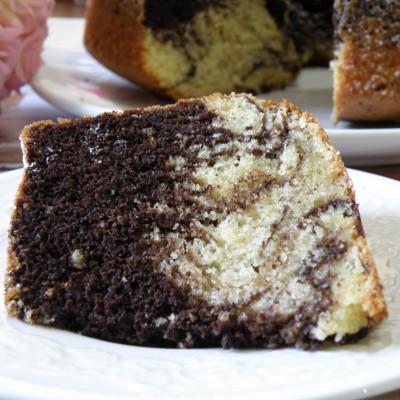 עוגת שיש פרווה