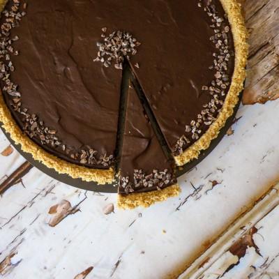 פאי שוקולד מושלם