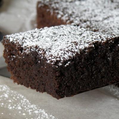 בראוניז שוקולד פרג