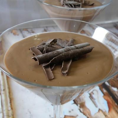 קינוח שוקולד איטלקי
