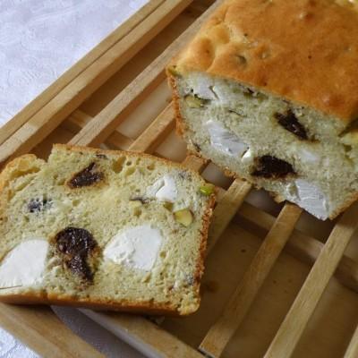 עוגת לחם עם הפתעות