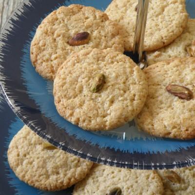 עוגיות טחינה לפסח