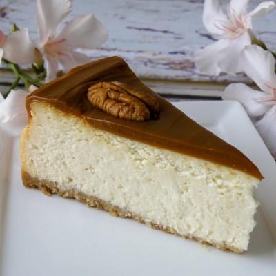 עוגת גבינה דולסה דה לצ'ה