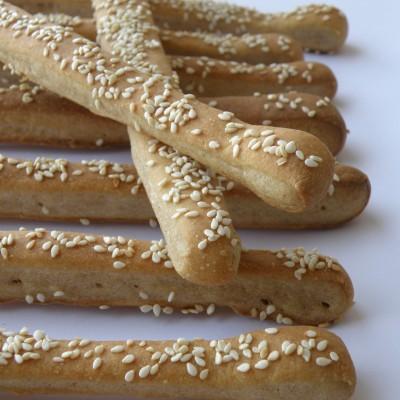 מקלות לחם (גריסיני)