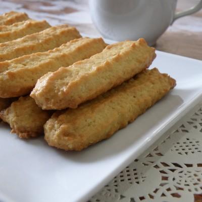 עוגיות בסגנון מזרחי ללא מכונה