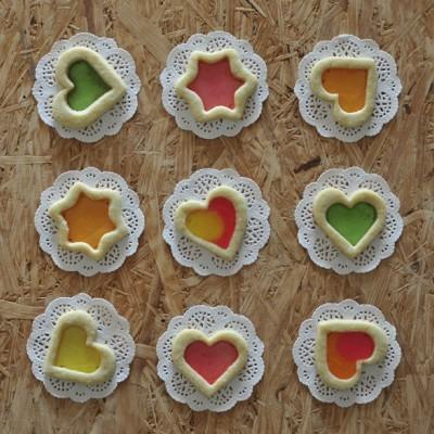 עוגיות חנוכה