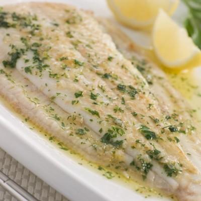 דג מרענן וטעים ב-15 דקות