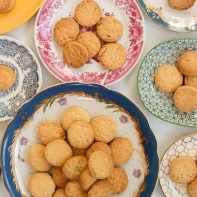 עוגיות של סבתא רוזה