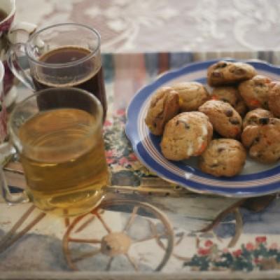 עוגיות ריסיז ואוריאו