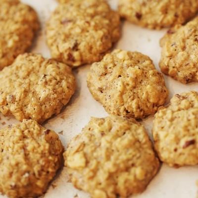 עוגיות גרנולה טעימות