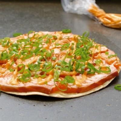 פיצה סשימי