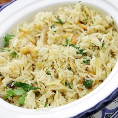אורז מרוקאי